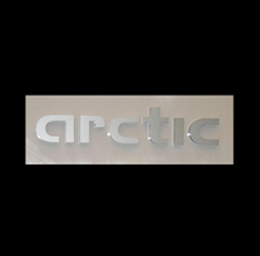 "ARCTIC – stand eveniment lansare nationala ""Smart Blue Line"""